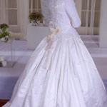 Kleinfeld Designer Gown