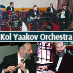 Kol Yaakov Orchestra &amp; One Man Band