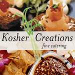 Kosher Creations tile image