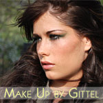 Make Up By Gittel's tile