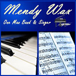 Mendy Wax