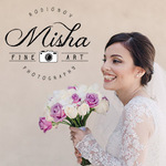 Misha Fine Art Wedding Photography
