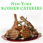 New York Kosher Caterers tile image