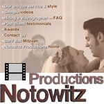 Notowitz Productions tile image