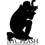 NYC Flash's tile