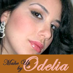 Make Up by Odelia's tile