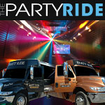 The Party Ride