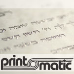 Print-o-Matic