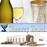 Shaarey Tzedek