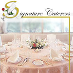 Signature Caterers tile image