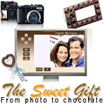 The Sweet Gift tile image