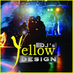 Yellow DJ's &amp; Yellow Design
